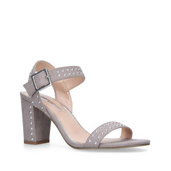 Ella Sandal Grey