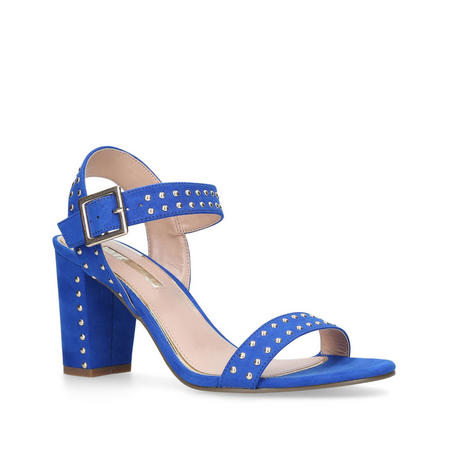 Ella Sandal Blue