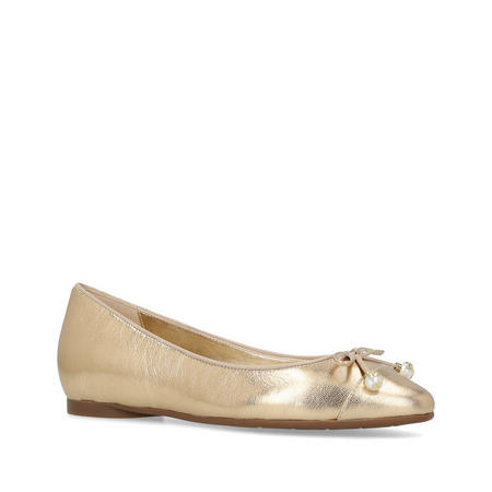 Gia Pearl Ballet Ballet Pump