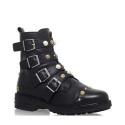 Swish Ankle Boot Black