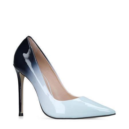 Alice Court Shoes Blue