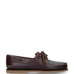 Classic 2 Eye Boat Shoe