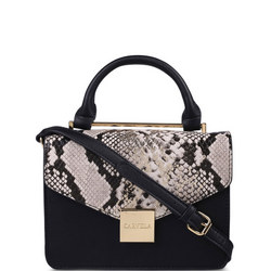 Fame Top Handle Tote
