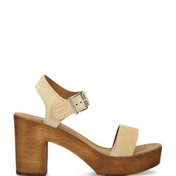 Roro Sandals