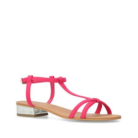 Bravo Sandal Pink