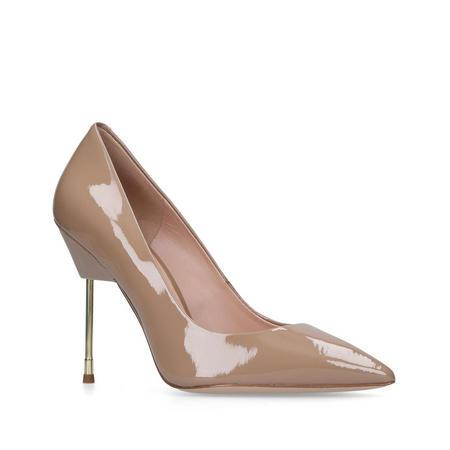 Britton Court Shoe Brown