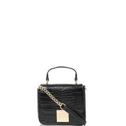 Fash Mini Top Handle Shoulder Bag