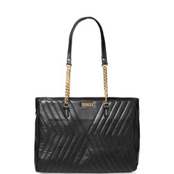 Famous Quilted Bag