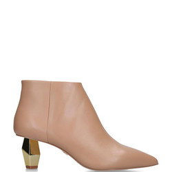 Della Ankle Boots