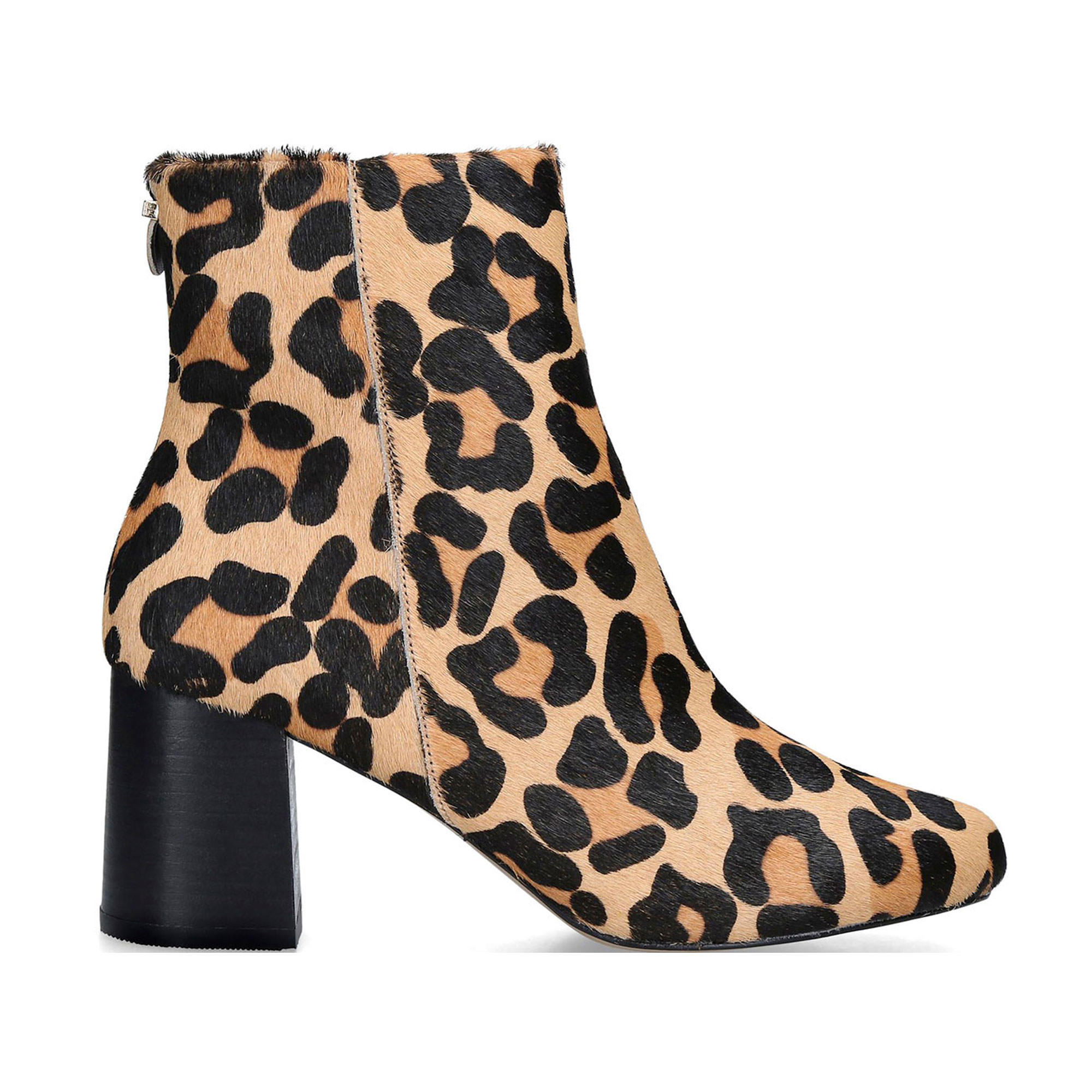 58003906036119BROWN: Smash Ankle Boot