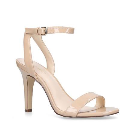 Aniston Sandal Brown