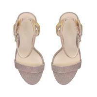 Aniston Sandal Gold