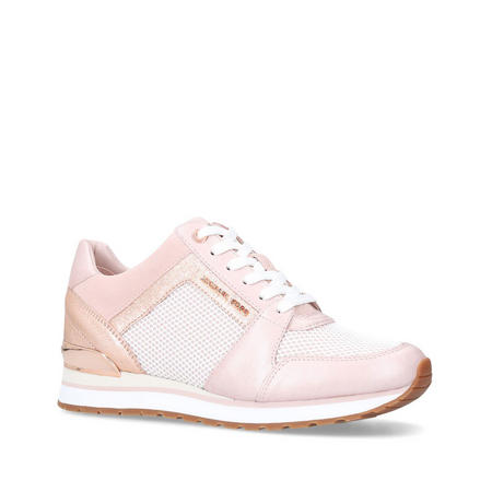 Billie Trainer Pink
