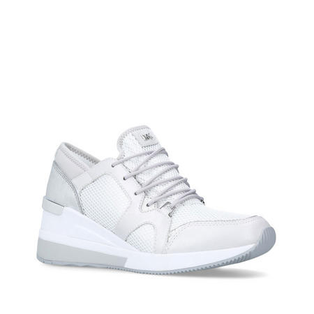 Scout Trainer White