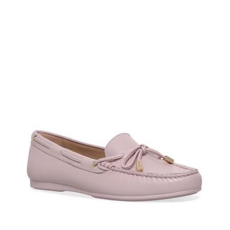 Sutton Moc Ballet Pump Pink