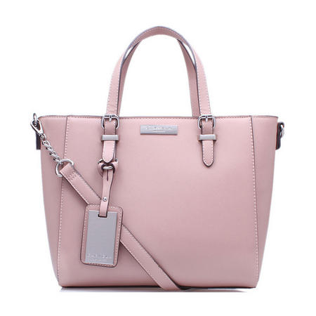 Danna Mini Winged Tote Tote Bag Pink