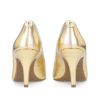 MK Flex Mid Pump Court Shoe