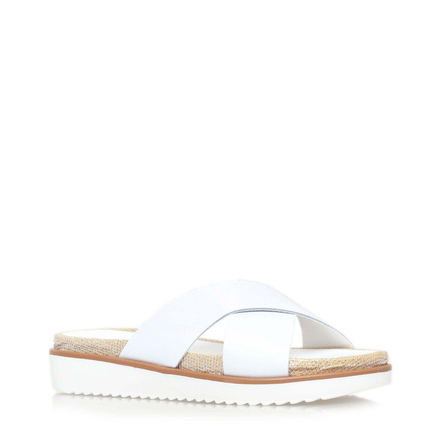 5045366879919: Kream Sandal