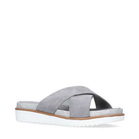 Kream Sandals Grey