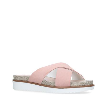 Kream Sandal