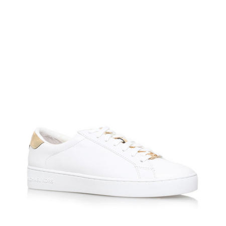 Irving Lace Up Trainer