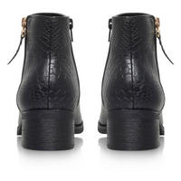 Janice Ankle Boots Black