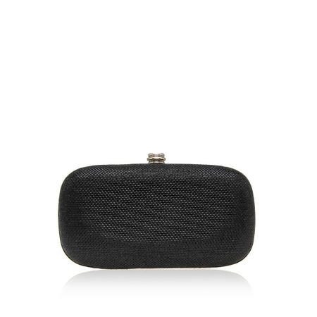 Darling Clutch Bag Black