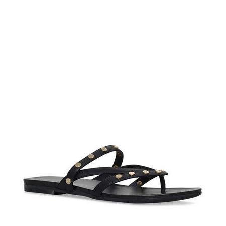 Modena Sandals Black