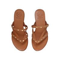 Modena Sandals Brown