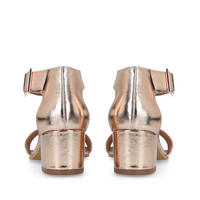 Shadow Sandal Metallics