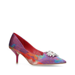 Pia Court Shoe Pink