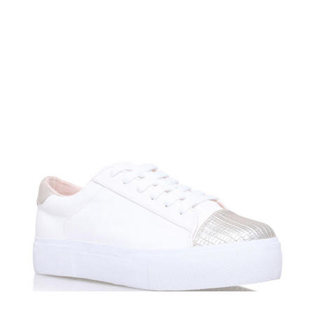 Kamille Trainers White