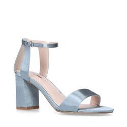 Gigi Sandals Blue