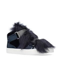 Lovely Sneaker Blue