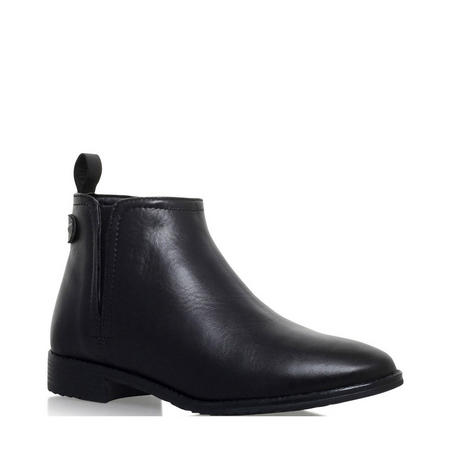 Rae Ankle Boots Black