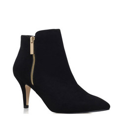 Sphinx Ankle Boots Black