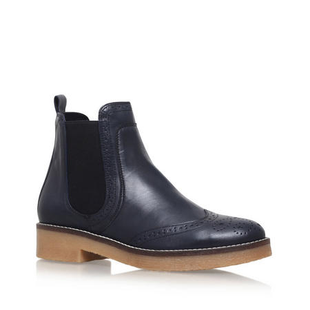 Slowest Chelsea Boot