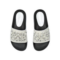Kirsty Sandals White