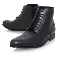 Hove Ankle Boot Black
