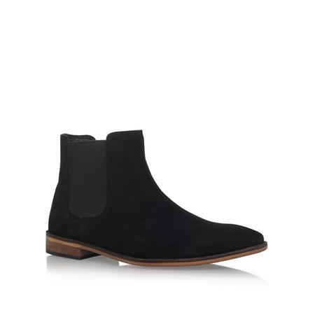 Harrogate Ankle Boot Black