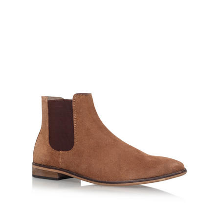 Harrogate Ankle Boot Brown