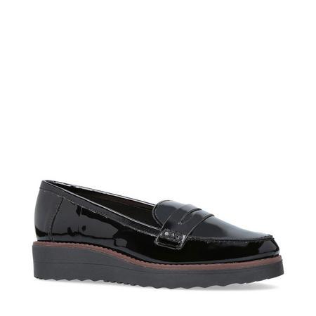 Mile Loafer Black