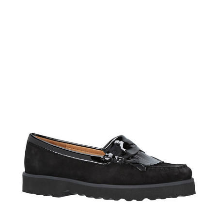 Claire Loafer Black