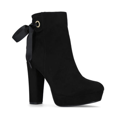 Sheree Ankle Boot Black