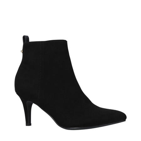 Tiana Ankle Boot Black