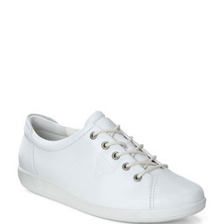 Soft 2.0 White Ladies