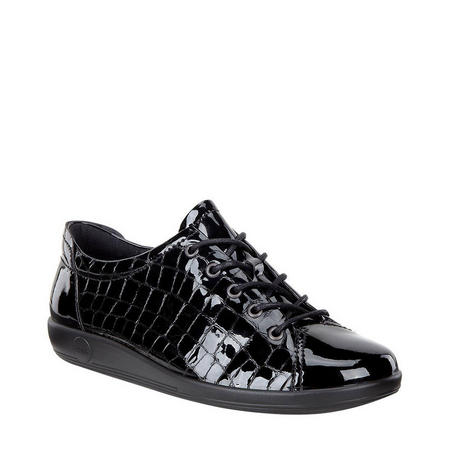 Soft 2.0 Ladies Shoe Black