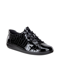 Soft 2.0 Ladies Shoe Black