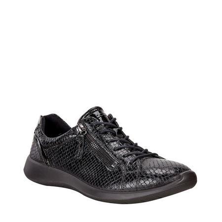 Soft 5 Ladies Shoe Black