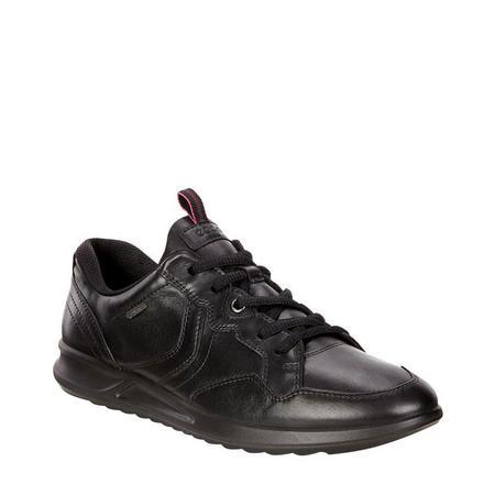 Genna Goretex Ladies Shoe Black
